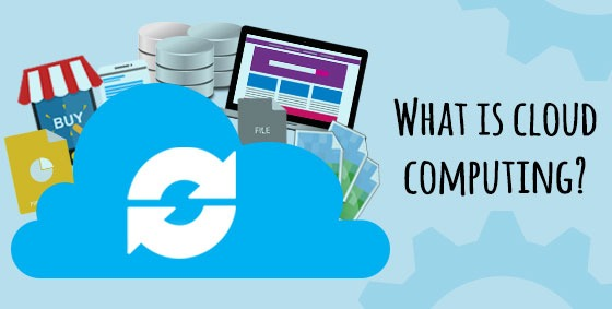 cloud computing picture | featured image 'what is the cloud' blog.