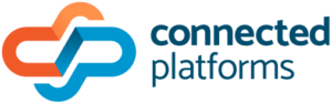 Connected platform company logo