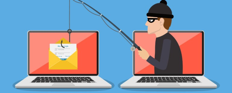 New Coronavirus Phishing Scams & How Remote Workers Can Avoid Falling for Them